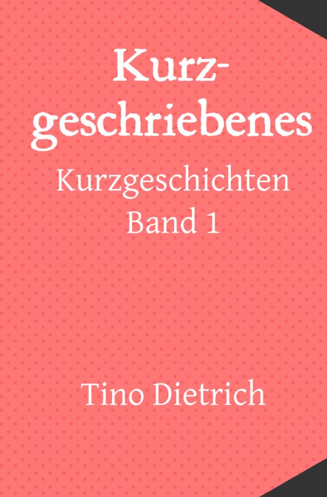 Kurzgeschriebenes Cover