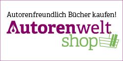 Autorenwelt Shop, die faire Buchhandlung für Leser und Autoren.