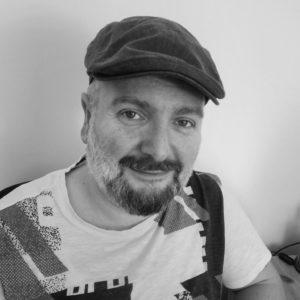 Tino Dietrich, Schriftsteller und Selfpublishing-Autor